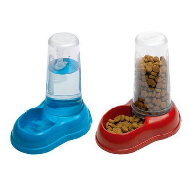 Ferplast Azimut dispensador de comida y agua
