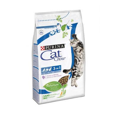Cat Chow Gato 3 en 1