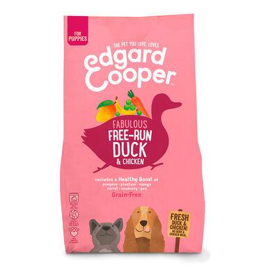 Edgard & Cooper pato 2,5 kg