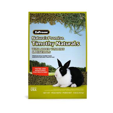 Alimento para Conejos Zupreem 2,27 kg
