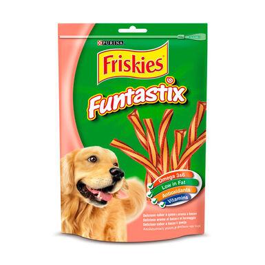 Friskies Funtastix 175 g