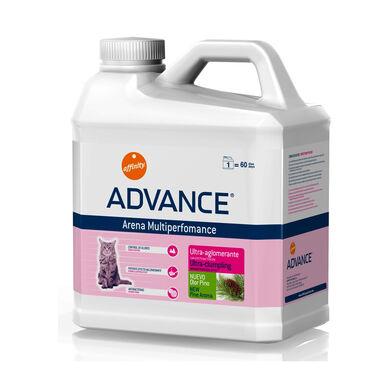 Areia Multiperformance Advance 6,36 kg