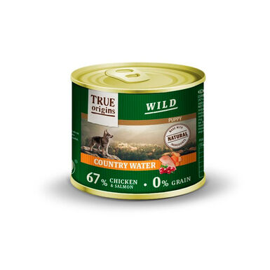 True Origins Wild Junior lata Country Water