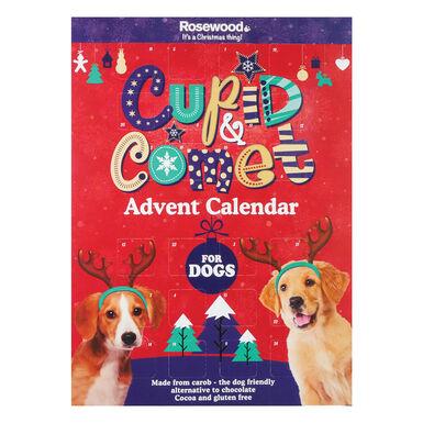 Rosewood Calendario de Adviento para perro