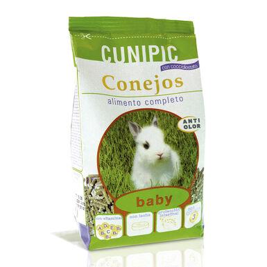 Alimento para Coelho Baby Cunipic