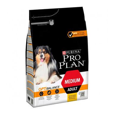 Pro Plan Medium Adult OptiHealth frango
