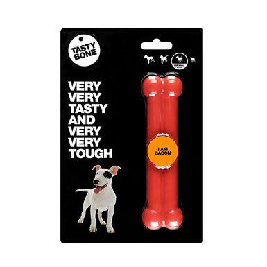 Brinquedo mordedor de Tastybone para raças médias