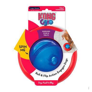 Kong Gyro Small/Petite brinquedo para cão