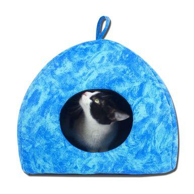 Cama para gato Iglu Catshion World