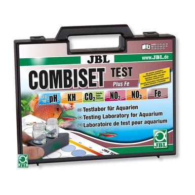 Kit de análise JBL Combiset