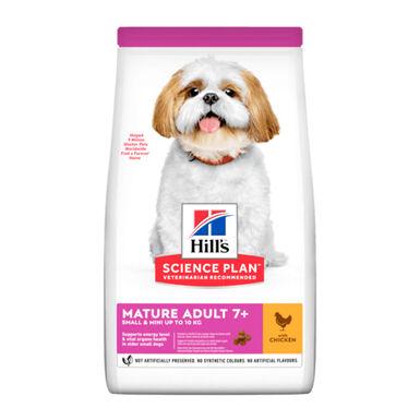 Hill's Mature Small & Mini pollo