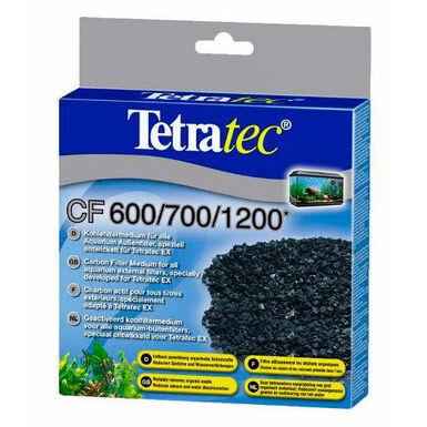 Tetratec CF carbón activo para filtros de acuarios