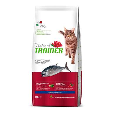 Natural Trainer Cat Adult atum