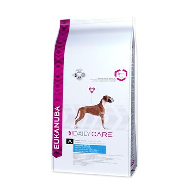 Eukanuba Daily Care Sensitive Joints 12,5kg