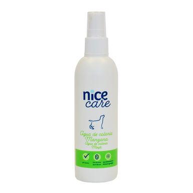 Agua de Colónia Nice Care cheiro Maçã para cães 125 ml