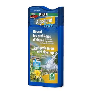 JBL AlgoPond Forte antialgas para estanques