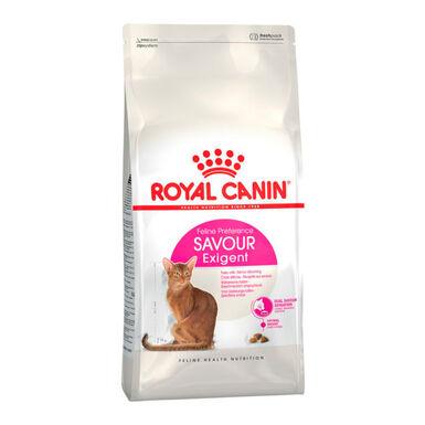 Royal Canin Feline Savour Exigent 35/30 10kg + 2 kg grátis