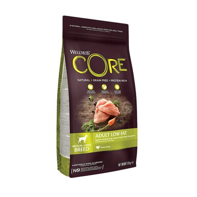 Wellness Core Healthy Weight Grain Free