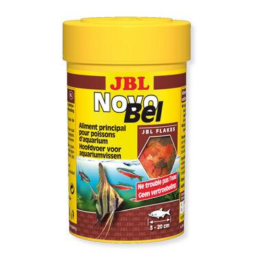 JBL NovoBel alimento básico en escamas para peces