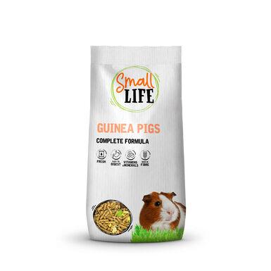 Alimento para Cobaya Small Life