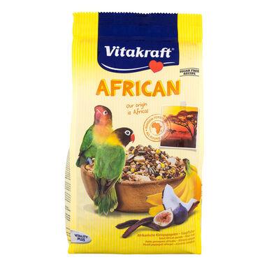 Vitakraft Alimento para Agapornis African 1 kg