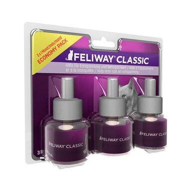 Pack 3 Recâmbios Feliway Classic