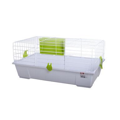 Gaiola Kiwoko Pradera - Verde para roedores