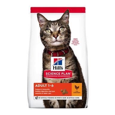 Hill's Gato Adult pollo