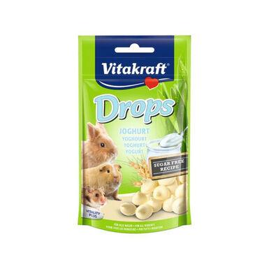 Snaks para roedores Vitakraft vitaminados