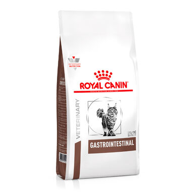 Royal Canin Feline Veterinary Diet Gastro Intestinal