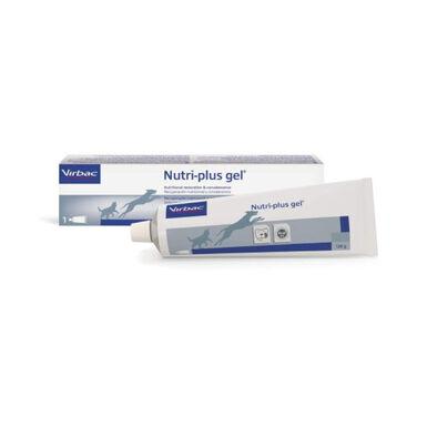 Virbac Nutriplus Gel 120gr