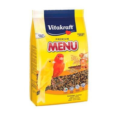 Vitakraft Menu Canario 1 kg