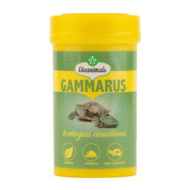 Vivanimals comida de gammarus para tortugas