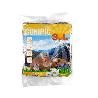 Feno fresco de camomila Cunipic 500 g