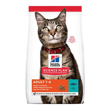 Hill's Feline Adult atum