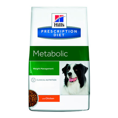 Hill's Prescription Diet Metabolic Original