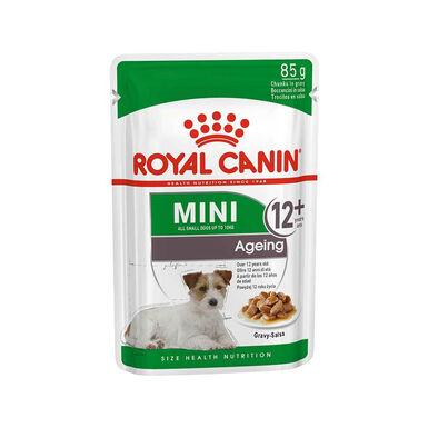 Royal Canin Dog Mini Ageing 85 gr