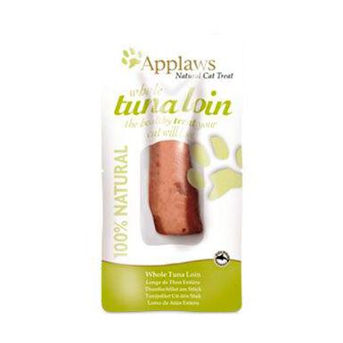 Applaws snack lombo de atum para gatos 30 g