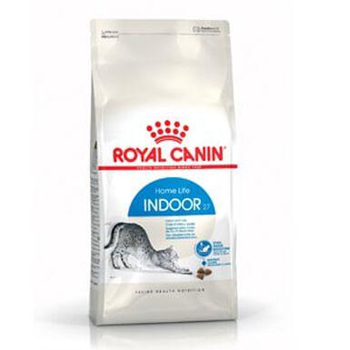 Royal Canin Gato Indoor 10 kg + 2 kg grátis