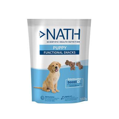 Nath Puppy 150 gr Snack para cachorros