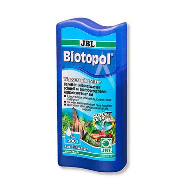 JBL Biotopol Acondicionador de agua para peces