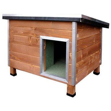 TK Pet Nevada Madera casa para perros