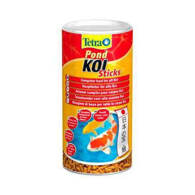 Tetra Pond Koi sticks comida para peces