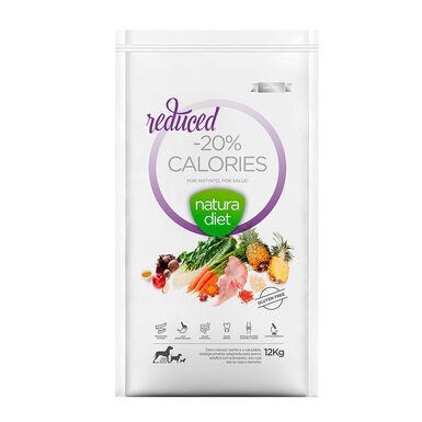Natura Diet Adult Reduz -20% Calorias