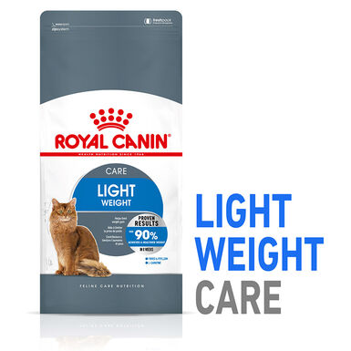 Royal Canin Gato Light Weight Care