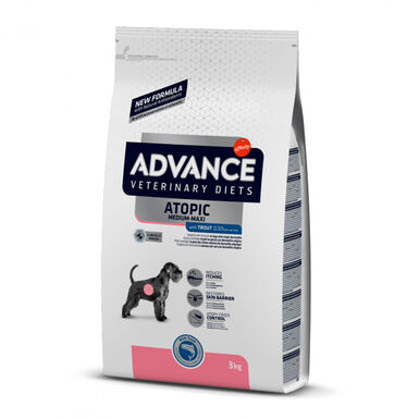 Affinity Advance Veterinary Diet Atopic Care Medium/Maxi