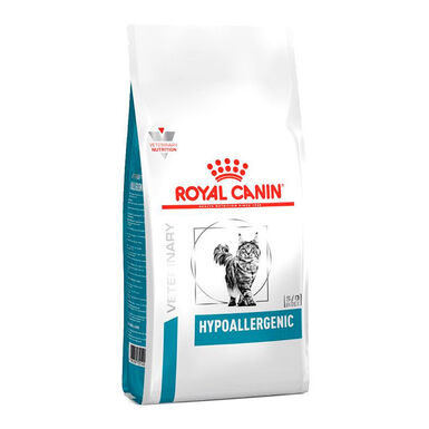 Royal Canin Veterinary Feline Diet Hypoallergenic