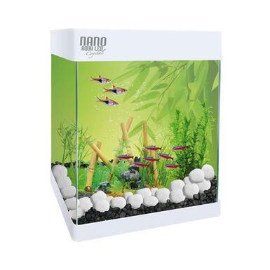 Aquário Nano Aqualed Kit ICA