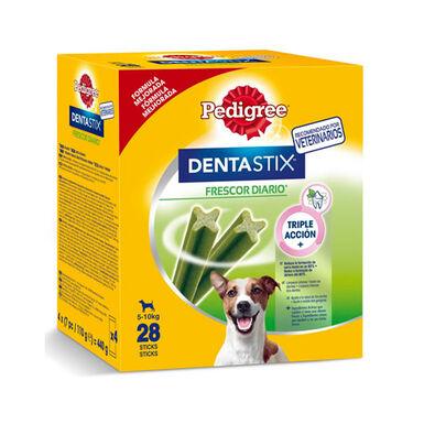 Pack Pedigree Dentastix Fresh 28 unidades