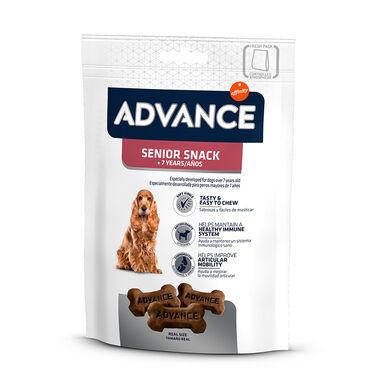Advance Snack +7 anos
